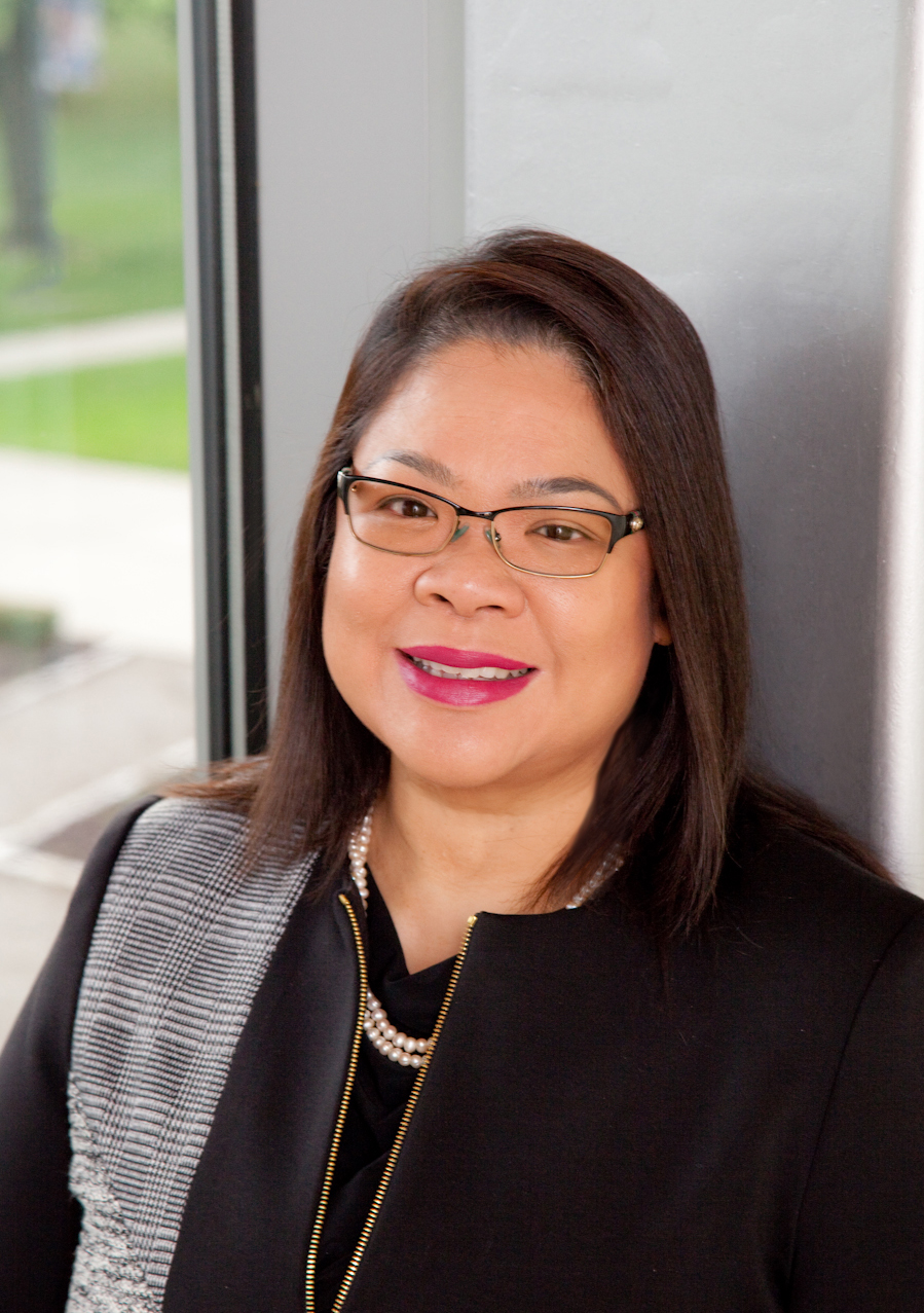 Dr. Connie Tingson-Gatuz