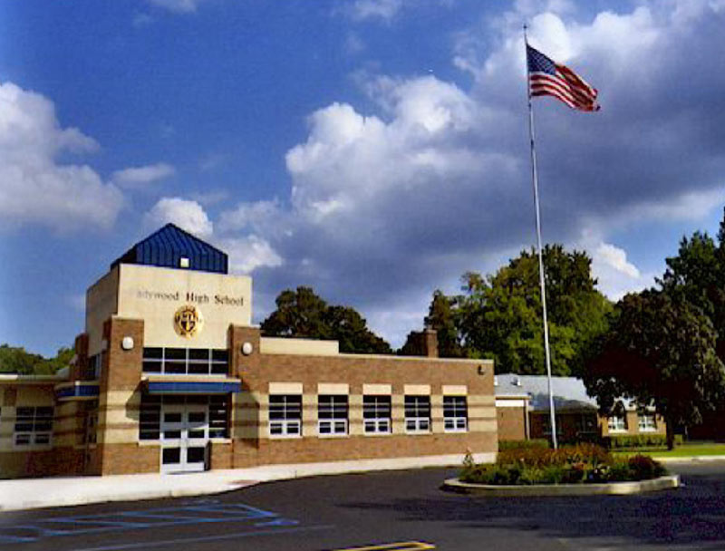 Ladywood High School