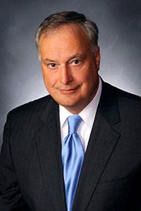 President Michael Grandillo headshot