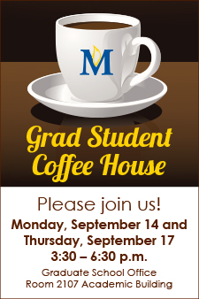 Grad Coffee House
